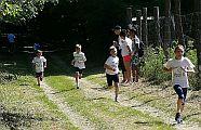 Futóversennyel kezdődött a Pünkösd a Baktai-erdőben