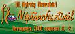 VII. Nyírség Nemzetközi Néptáncfesztivál Nyíregyházán