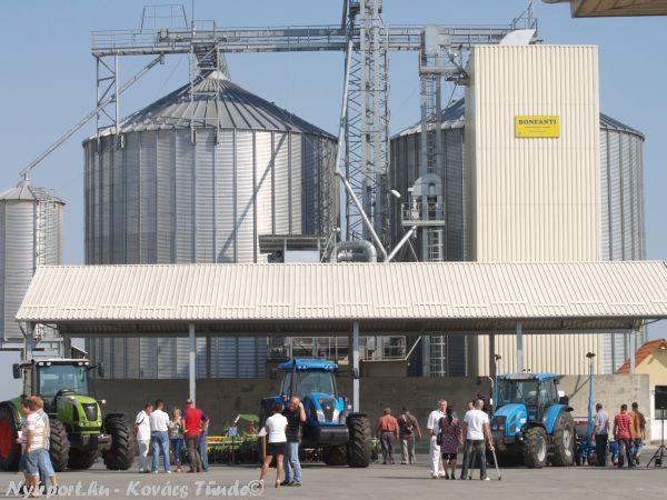 Az első magyar biotrágya – környezet szennyezés nélkül, hatékonyan, költségtakarékosan.