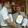 Megkezdődtek a 2010-es Veterán Atlétikai EB előkészületei