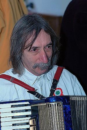 Kárpátia lemezbemutató koncert a BuSzaCsában