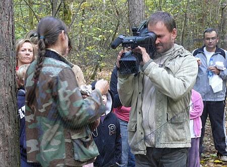Erdők Hete rendezvények Nyíregyházán