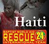 Nyíregyházi traumatológus segít Haitin