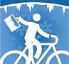 Bringázz hóBam is! - Indul a téli Bringázz a munkába kampány