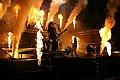 Tankcsapda Quimby és Mystery Gang koncert Nyíregyházán
