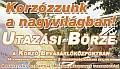 Utazási Börze Nyíregyházán a Korzóban