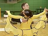 II. Szabolcs Kupa - táncverseny