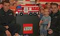 LEGO City Tűzoltó Akadémia Nyíregyházán