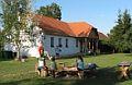 Nyári tábor az E-misszió Egyesület Csiperke Erdei Iskolájában