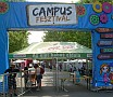Esélyek Háza a Campus Fesztiválon