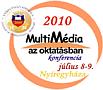 Multimédia az oktatásban konferencia Nyíregyházán