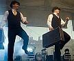 Nyíregyházi táncosok Lengyelországban