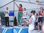 Véget ért a Veterán Atlétikai EB