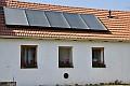 Napenergia hasznosítása a Csiperke Erdei Iskolában