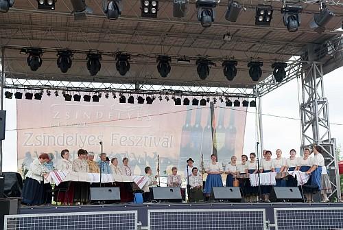 Zsindelyes Fesztivál 2010