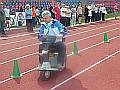 Több száz győztes a fogyatékkal élők sportnapján