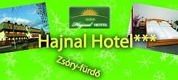 A mezőkövesdi Hajnal Hotel legújabb ajánlata