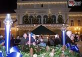 Karácsonyi Forgatag és Adventi fénygyújtás