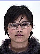 Eltűnt lányt keres a Kisvárdai Rendőrség
