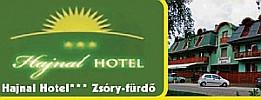 A mezőkövesdi Hajnal Hotel nyári ajánlatai