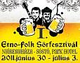 Etno-folk Sörfesztivál Nyíregyháza - Sóstón