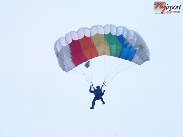 ejtőernyő