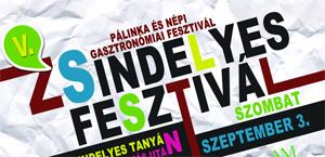 Zsindelyes Fesztivál 2011