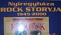 Rocktörténeti fotókiállítás a könyvtárban