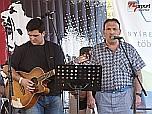 Magyar Dal Napja a Magyar Dal Fővárosában, Nyíregyházán
