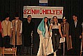 Színműhelyek - amatőr színjátszó találkozó a Kölyökvárban
