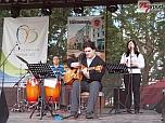Képmás koncert a Nyíregyházi Városnapokon