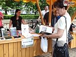 Könyvünnep a Kossuth téren