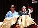 Kölcsönkéró - A Mandala Dalszínház előadása