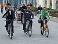 Indul a bringás szezon a Zöld Kerék Alapítványnál
