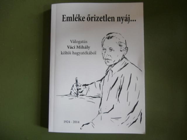 A borító Szabó Tibor festőművész munkája.