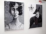 Varázslatos hangulatú festménykiállítás a VMK-ban