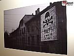 Fotókiállítás a koncentrációs táborokról