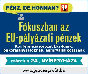 Pénz, de honnan? Újra ingyenes konferencia az EU-s pályázati pénzekről Nyíregyházán