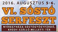 SóstóSerfeszt 2016