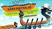 Sárkányhajó Fesztivá 2016