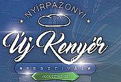 Nyírpazonyi Új Kenyér Fesztivál 2016