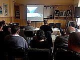 A Nyíri AFK Egyesület idén nyolcadik alkalommal rendezte meg Országos Független Helytörténeti Dokumentumfilm Szemléjét.