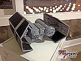 Star Wars kiállítás Nyíregyházán
