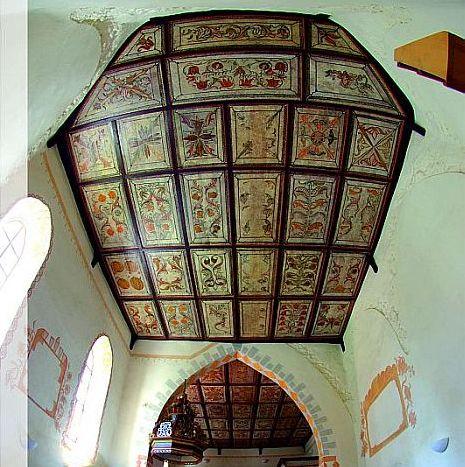 Középkori templomok útja - Örökségnap Sonkádon
