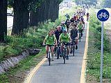 Zöldkerós beszámoló az új Nyíregyháza - Tokaj kerékpárútról