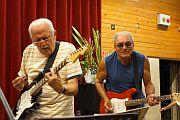 Dupla koncert a Városmajori Művelődési Házban