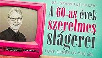Love Songs Of The 60s - avagy a 60-s évek szerelmes slágerei