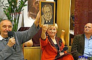 Ketten az úton - Szabó Tibor és Bugya István estje