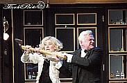 Illatszertár - bemutató a Móricz Zsigmond Színházban