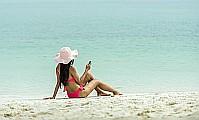 Eljön a strandszezon, de csak óvatosan a napozással!
